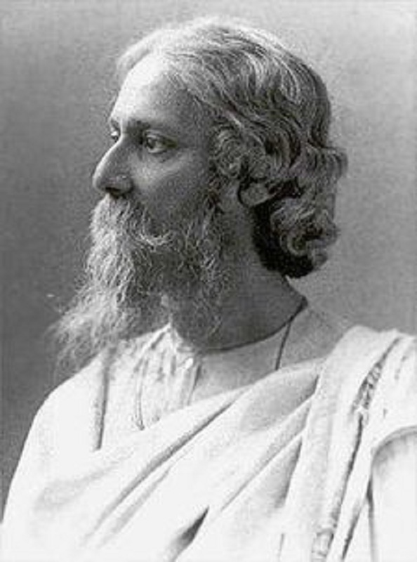 Works of Rabindranath Tagore: 10 Books By: Rabindranath Tagore