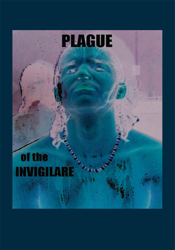 Plague of the Invigilare