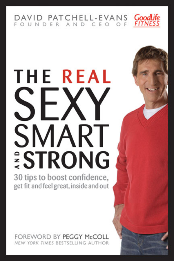 The Real Sexy, Smart and Strong