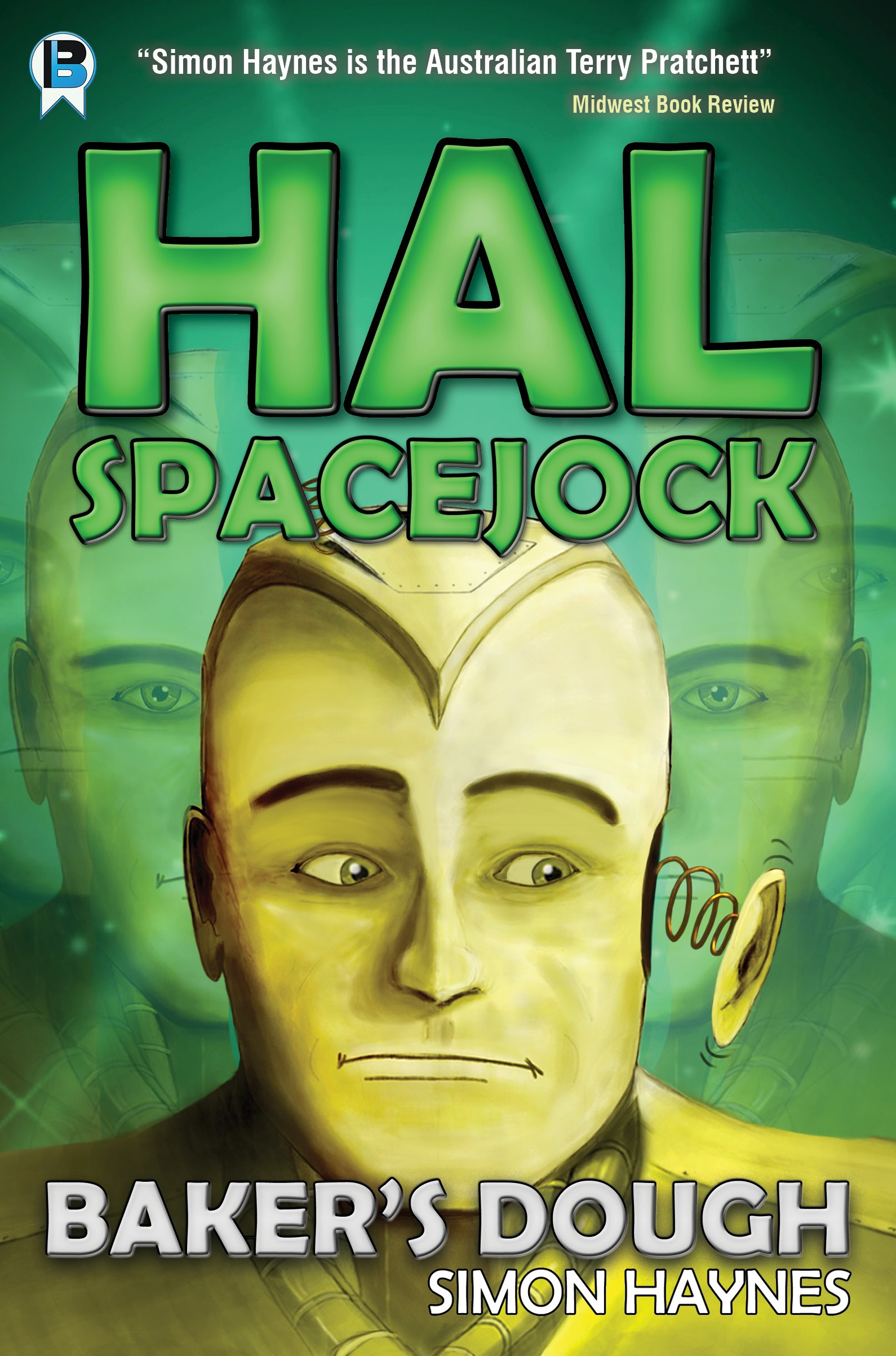 Hal Spacejock 5: Baker's Dough