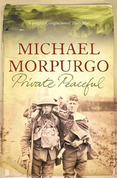 analysis of private peaceful by michael morpurgo