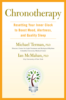 Chronotherapy Resetting Your Inner Clock to Boost Mood, Alertness, and Quality Sleep