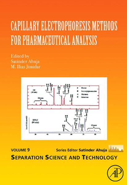 download capillary electrophoresis methods for pharmaceutical an