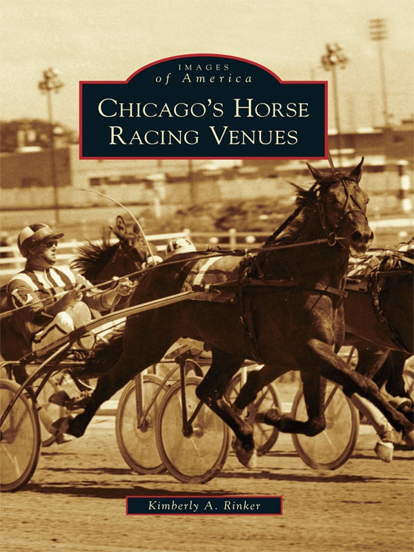 Chicago's Horse Racing Venues