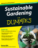 Sustainable Gardening For Dummies: