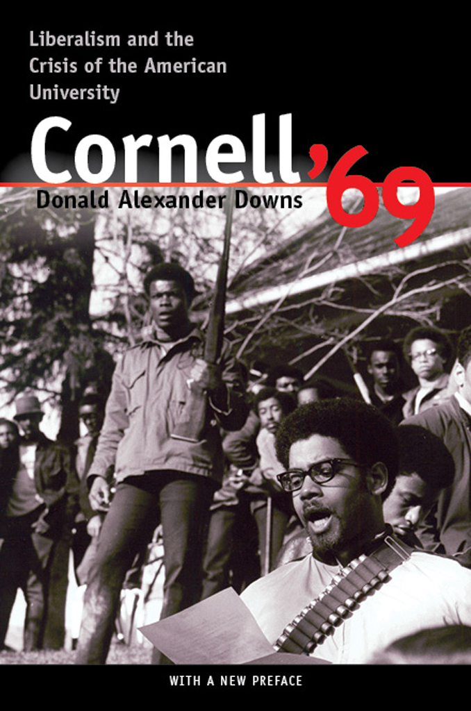 Cornell '69 By: Donald Alexander Downs