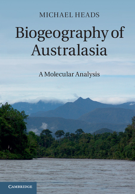 Biogeography of Australasia A Molecular Analysis