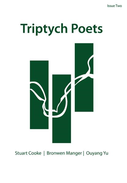 Triptych Poets: Issue Two
