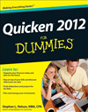 Quicken 2012 For Dummies: