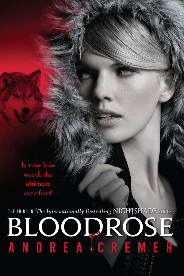 Bloodrose By: Andrea Cremer