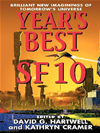 Year's Best Sf 10: