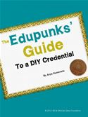 online magazine -  The Edupunks' Guide to a DIY Credential