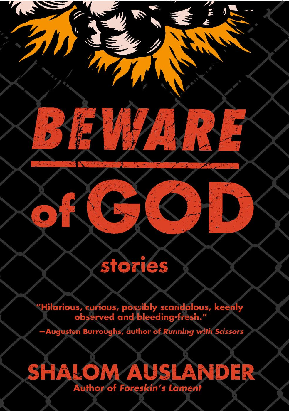 Beware of God By: Shalom Auslander