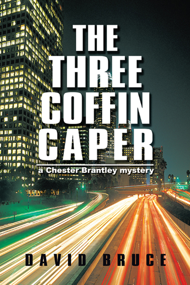 The Three Coffin Caper
