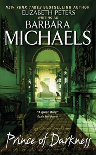 Prince of Darkness By: Barbara Michaels