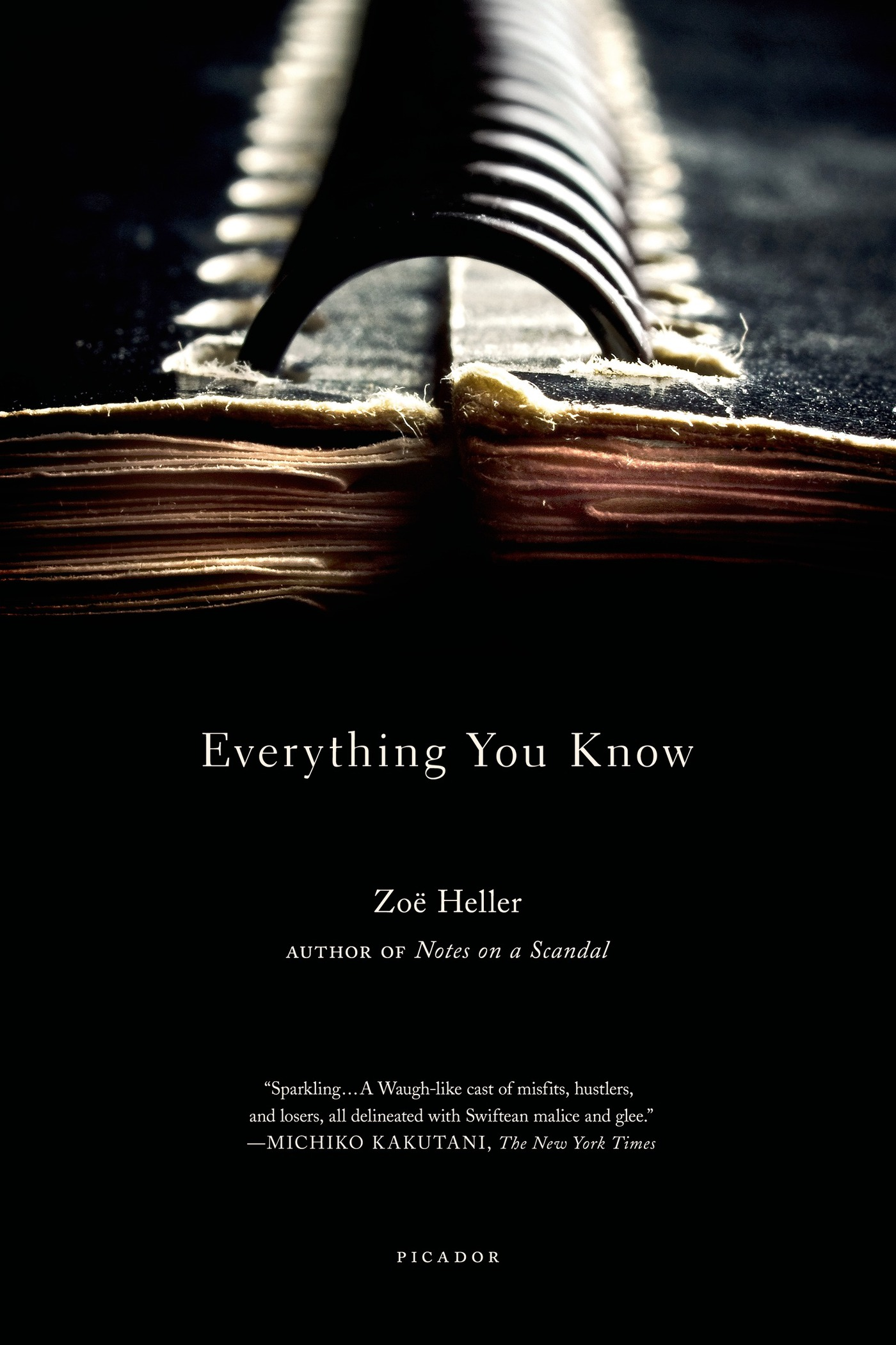 Everything You Know