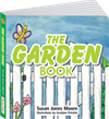Children's Ebook:  The Garden Book
