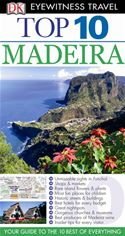 Picture of - DK Eyewitness Top 10 Travel Guide: Madeira: Madeira