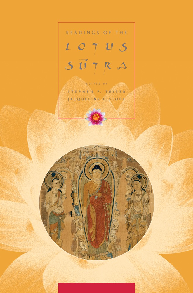Readings of the Lotus Sutra By: