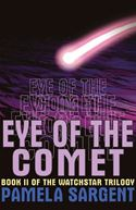 download Eye of the Comet book