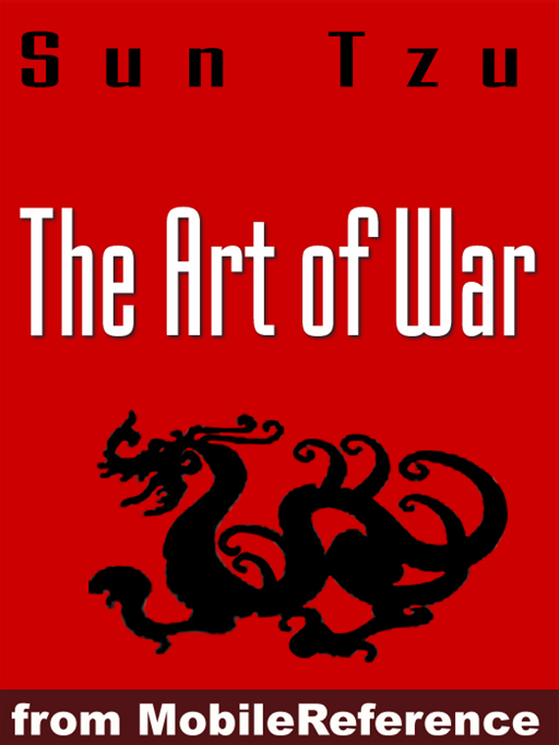 The Art Of War And Other Laws Of Power  (Mobi Classics)