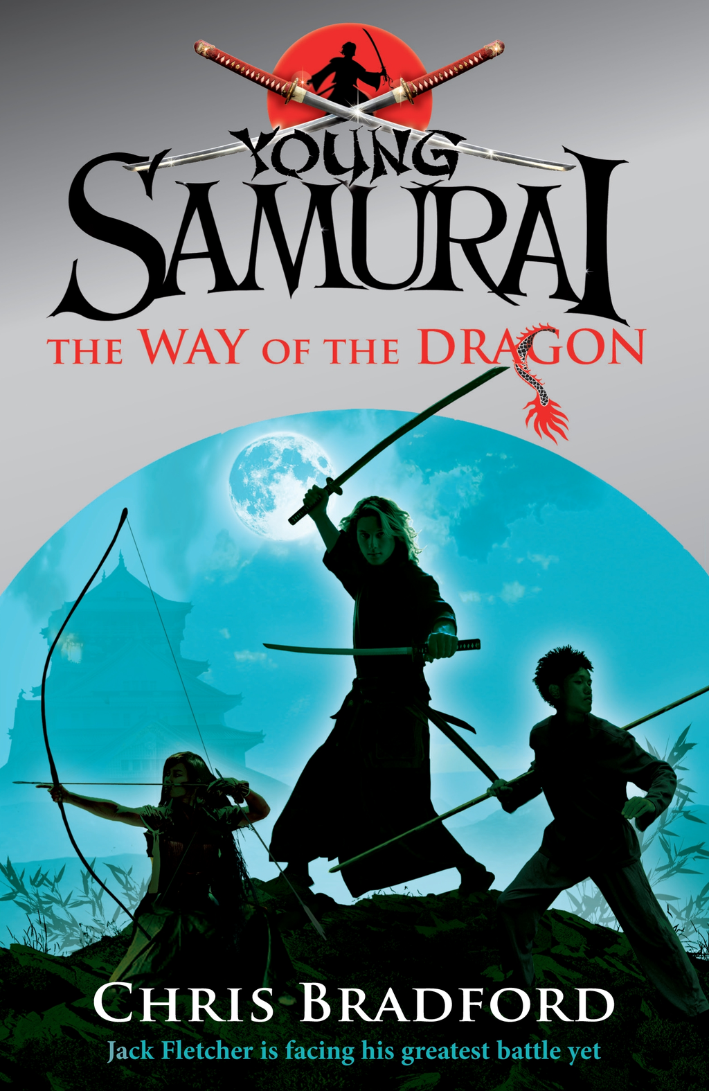 Young Samurai: The Way of the Dragon The Way of the Dragon