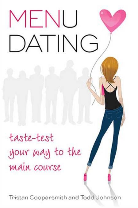 Menu Dating
