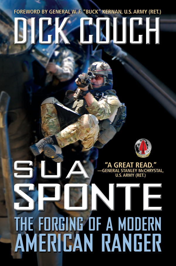 Sua Sponte By: Dick Couch