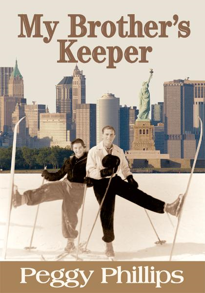My Brother's Keeper By: Peggy Phillips