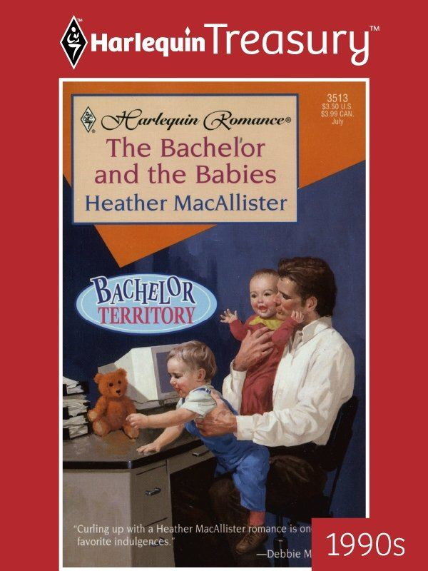 The Bachelor and the Babies