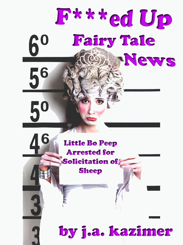 F***ed Up Fairy Tale News