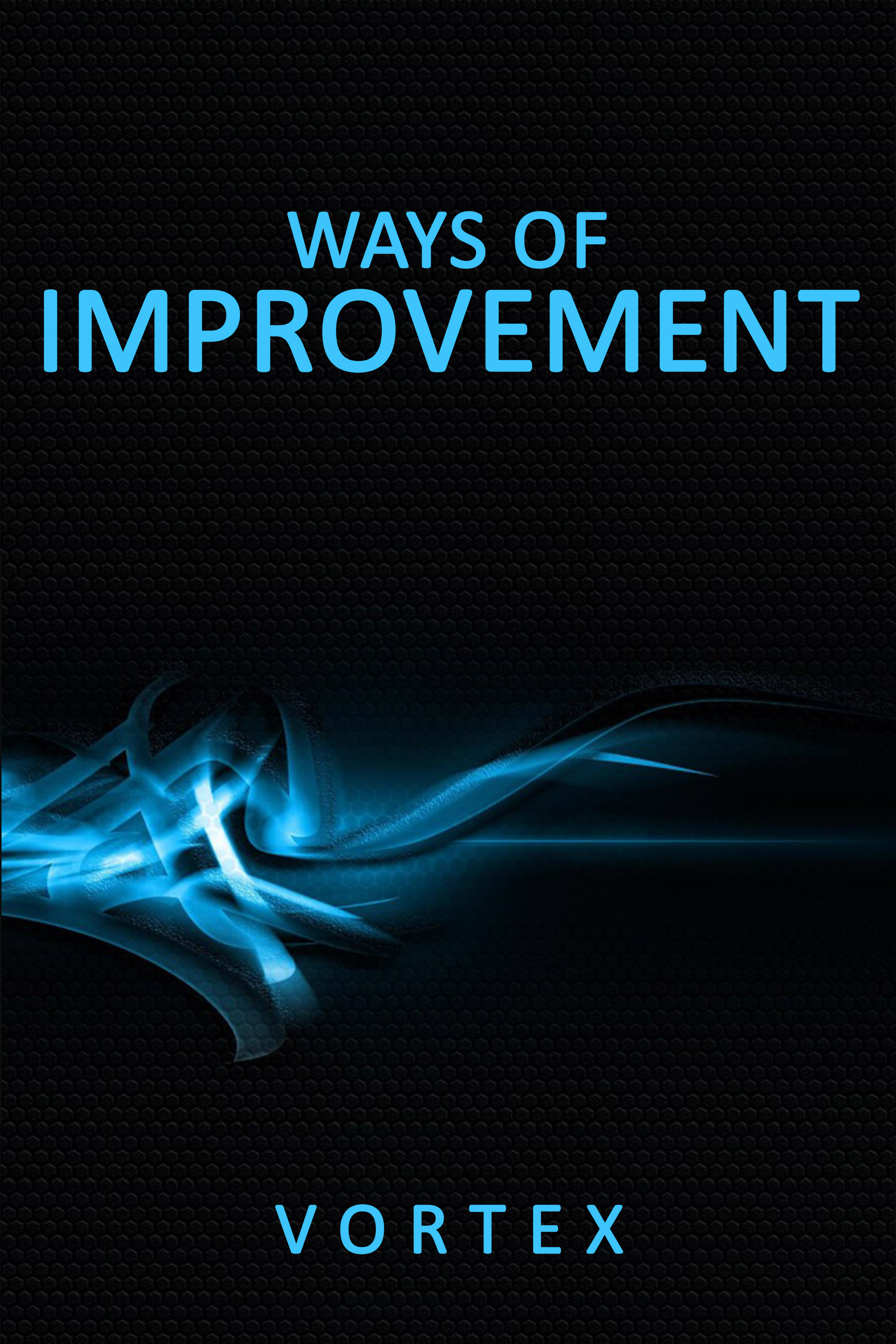 Ways of Improvement