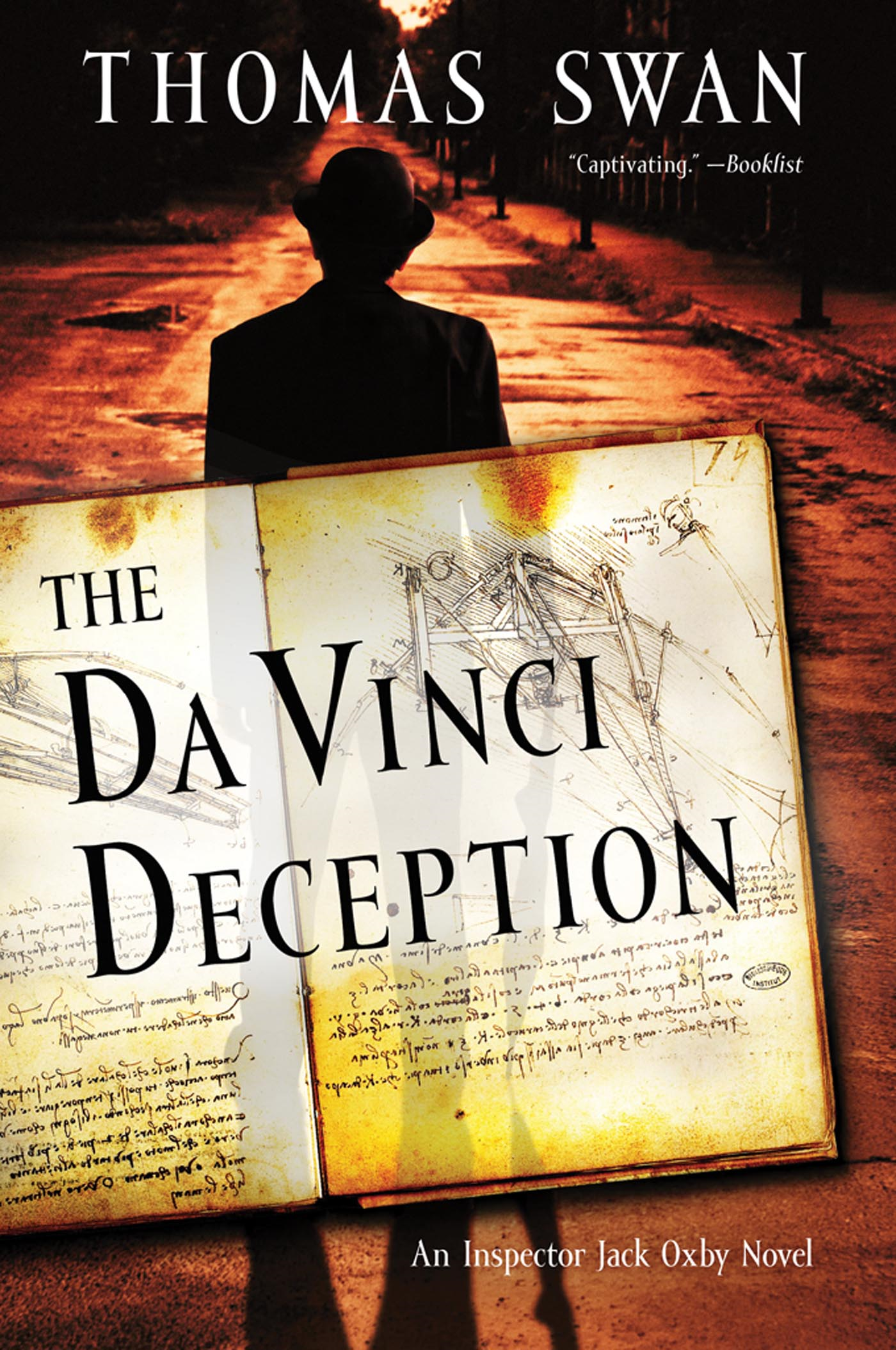 The Da Vinci Deception