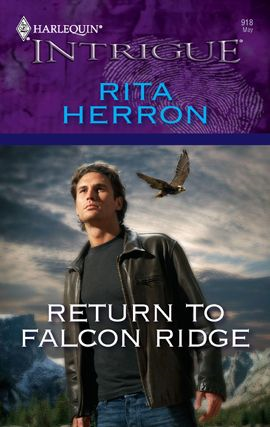 Return To Falcon Ridge By: Rita Herron