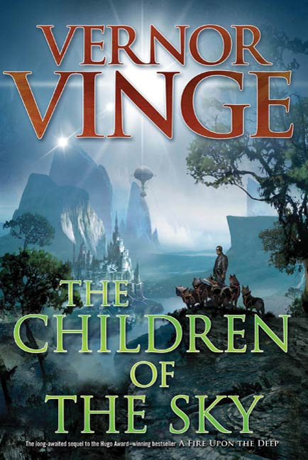 The Children of the Sky By: Vernor Vinge