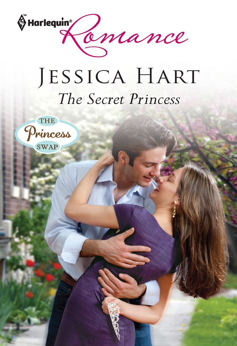 The Secret Princess By: Jessica Hart