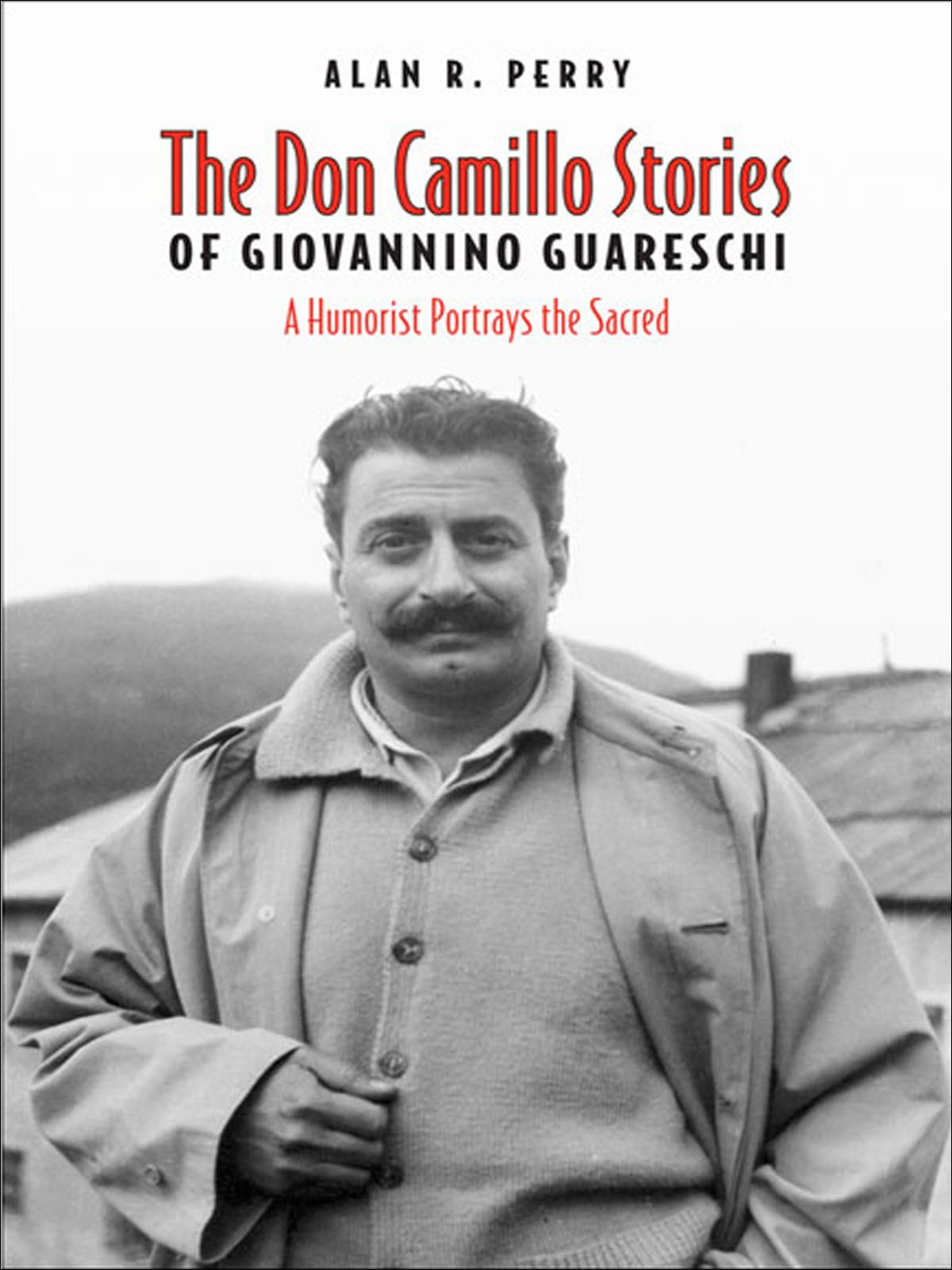 Don Camillo Stories of Giovannino Guareschi