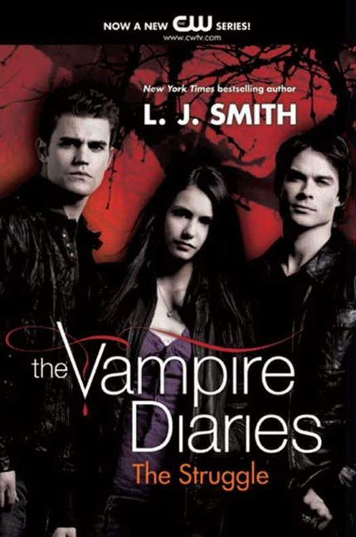 The Vampire Diaries: The Struggle By: L. J. Smith