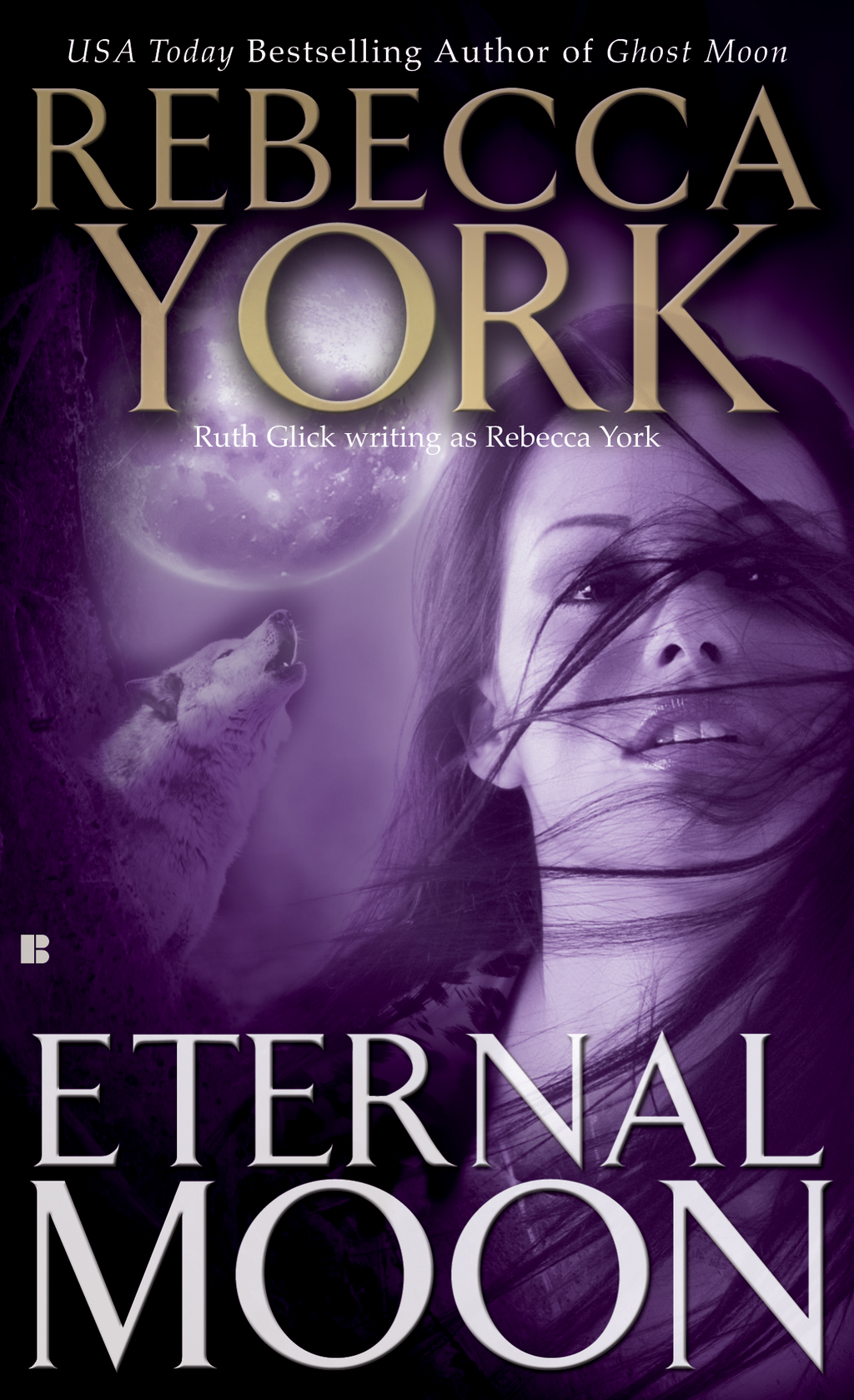 Eternal Moon By: Rebecca York