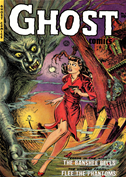 Ghost Comics, Number 1, The Banshee Bells