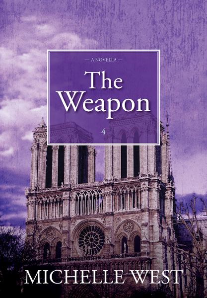 The Weapon By: Michelle West