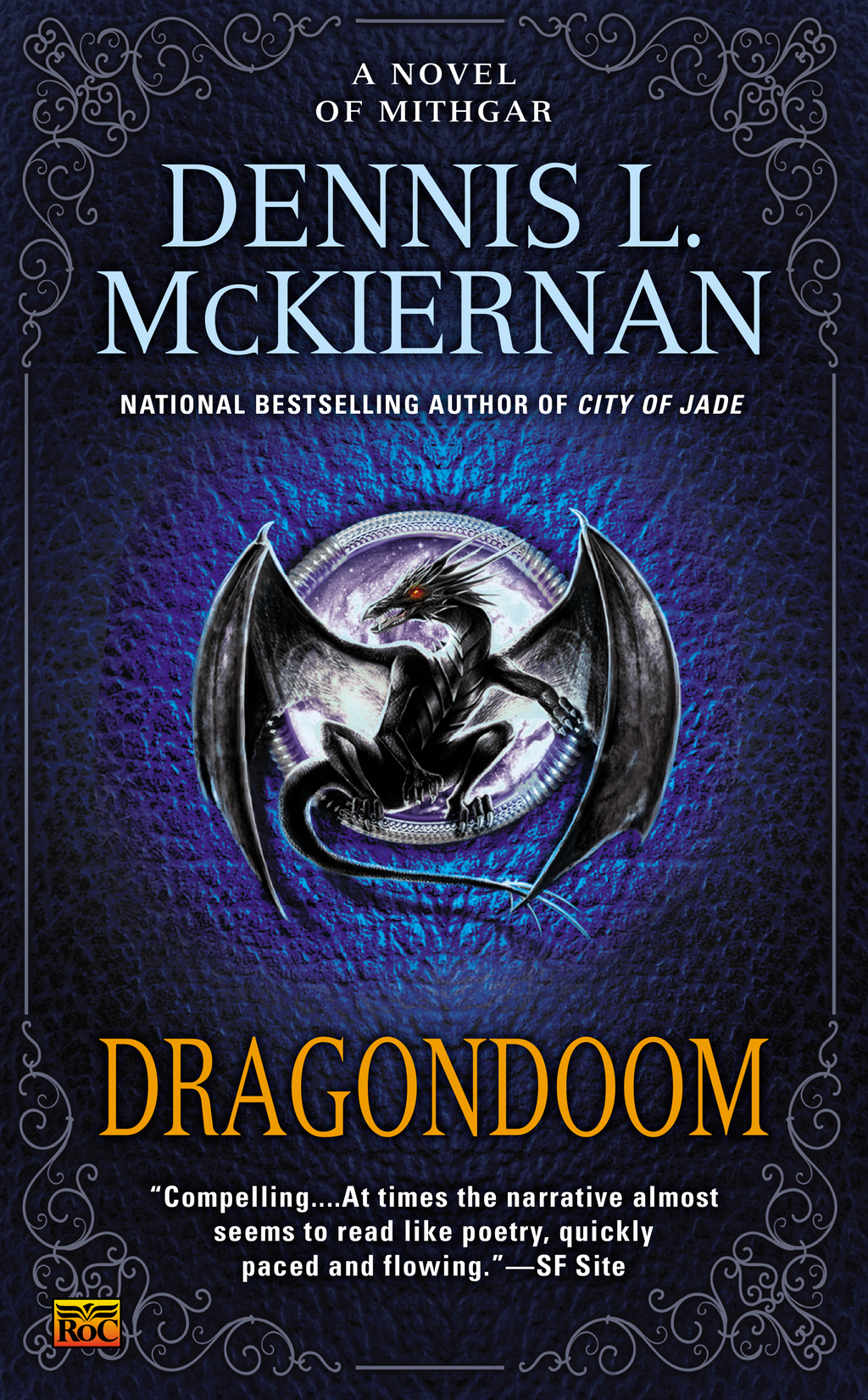 Dragondoom By: Dennis L. McKiernan