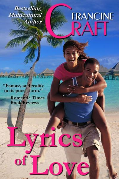 Lyrics of Love By: Francine Craft