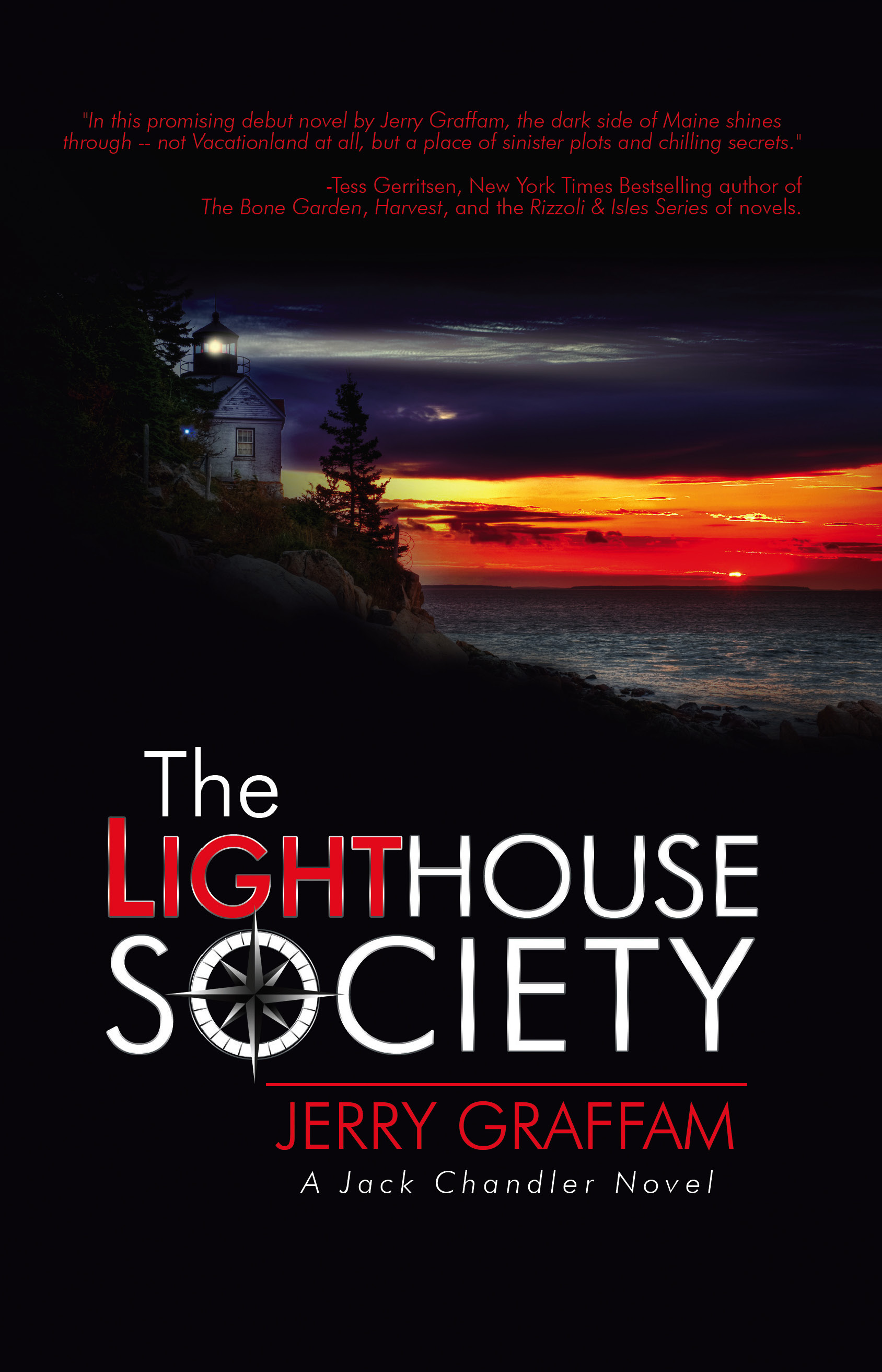 The Lighthouse Society