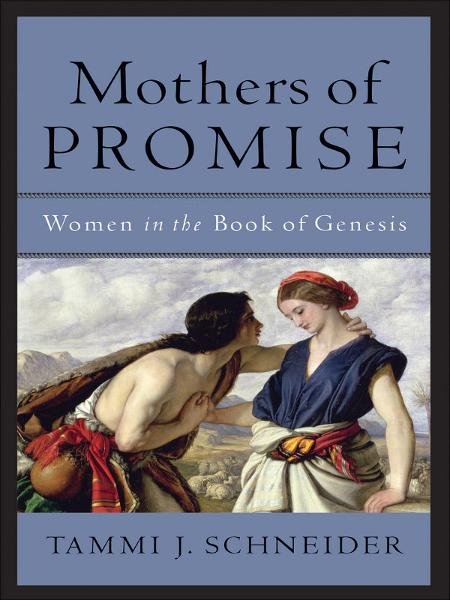Mothers of Promise