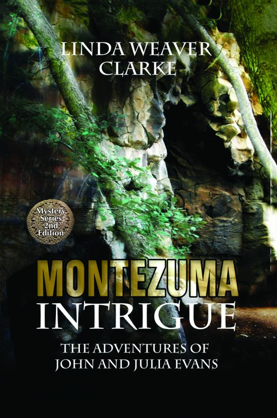 Montezuma Intrigue: The Adventures of John and Julia