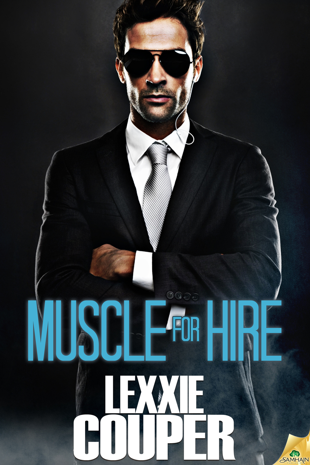 Muscle for Hire By: Lexxie Couper