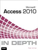 download Microsoft Access 2010 In Depth book