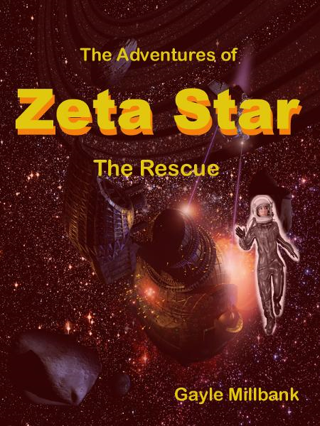 The Adventures of Zeta Star: The Rescue