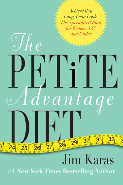 The Petite Advantage Diet